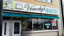 Vesecky's Bakery