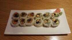 Sushi Won