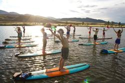 Colorado SUP Sports