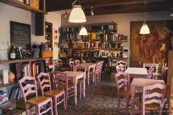 Grassagallina - Osteria con Cucina Enoteca Libreria