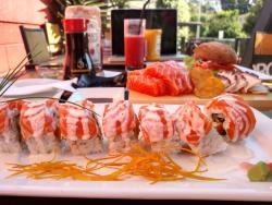 TuSushi Restaurant Bar y Delivery