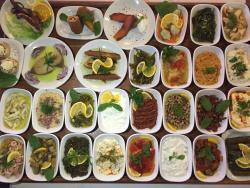 Maydanoz Gokova Balık Restaurant