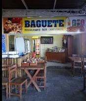 Restaurante Baguete
