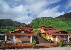 Lanyu Blue Ocean house Villa