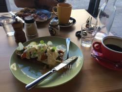 Cafe Verona On Darling