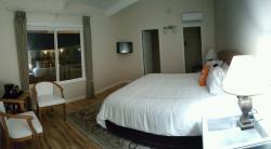 太平洋东海滩克雷斯汽车旅馆
