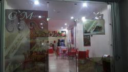 Cafe Magicana