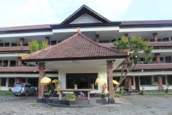 Amerta Sari Hotel And Restaurant