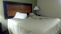 Relax Inn Heth