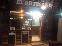 El Artesano Restaurant & Cerveceria