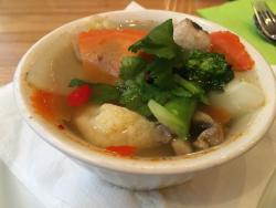 Cook Kai, Thai Kitchen