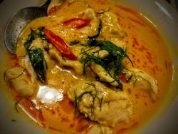 Lam Sai Restaurant