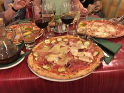 Pizzeria Heinz
