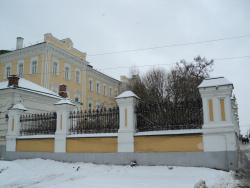 Ryazan State University of S. A. Yesenin