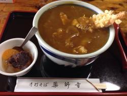 Yakushiji Soba