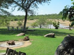 N'kelenga Tented Camp