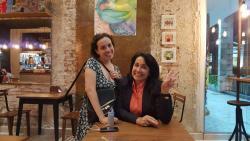 Cafe Consulado