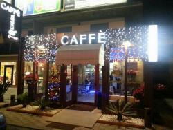 Caffe L'alba
