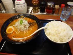 Chinese Dining Ichibankan Kawaguchi