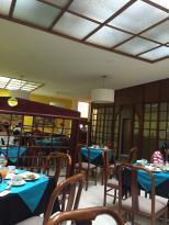 Hotel Tobaca
