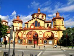 Archäologisches Museum Katalonien (Museu Arqueologic de Catalunya)