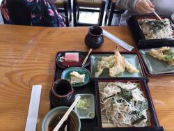 Teuchi Nihachi Soba