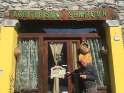 Agriturismo Semitoun