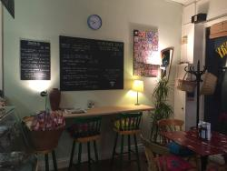 Penny's Bespoke Foodhouse