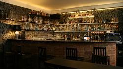 Malej Velkej bar