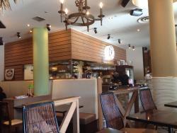 Aloha Cafe Kau Kau Toyosu