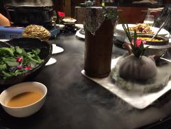 Chao Huang Ge Restaurant (ChengFei Avenue)