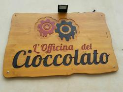 L' Officina Del Cioccolato
