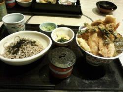 Japanese Restaurant Sato Kawachi Nagano Nishi