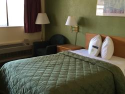 Motel 6 Ashland