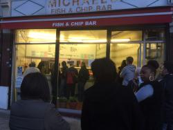 Michael's Fish and Chip Bar