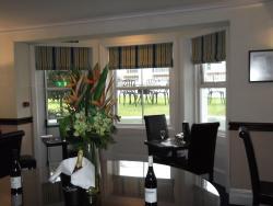 The Devonshire Park Hotel Restaurant
