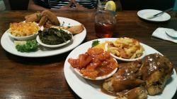 Sweet Teas Southern Cuisine