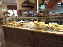Gran Caffee Borgo
