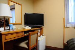 Hotel Route Inn Aomori Ekimae