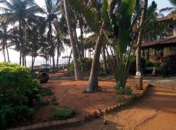 Excellent stay, definite first choice for next Pondi visit