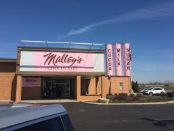 Malley's Chocolate Factory