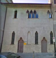 Chiesa Di San Lorenzo Dei Battuti