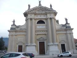 Santa Maria Assunta nella Chiesa Cattedrale