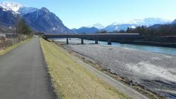 Alte Rheinbrucke