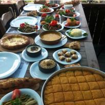 Muhlama Karadeniz Mutfagı