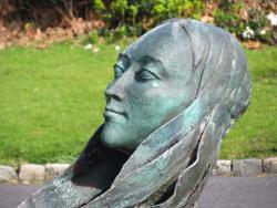 Anna Livia 千年喷泉