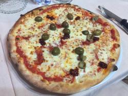 Pizzeria Gli Amici