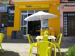 Panduro Cool Food