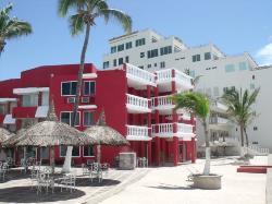 Hotel Hacienda Blue Bay