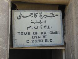 Tomb of Teti's High Priest